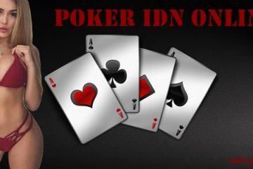 Poker IDN Online Perbedaan antara Profesional dan Pemula