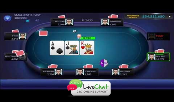 Teknik Bermain Aplikasi Idn Poker Online Dan Paling Lengkap